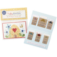 Riley Blake Designs - Lori Holt of Bee in my Bonnet - Nifty Needles Assortment