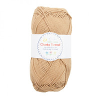 Riley Blake Designs - Lori Holt - Chunky Thread 50g - Nutmeg