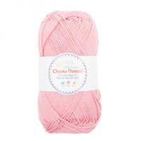 Riley Blake Designs - Lori Holt - Chunky Thread 50g - Peony