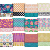 Free Spirit Fabrics - CaliMod by Joel Dewberry - Fat Quarter Bundle