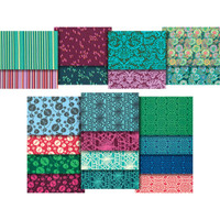 Free Spirit Fabrics - True Colors by Amy Butler - Fat Quarter Bundle