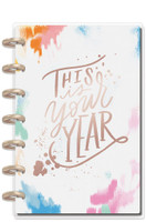 ***OUTDATED*** The Happy Planner - Me and My Big Ideas - 2018 - 2019 Mini Happy Planner® - Brushy Brights