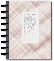 The Happy Planner - Me and My Big Ideas - 2018 - 2019 Classic Happy Planner® - Modern Chic / HORIZONTAL