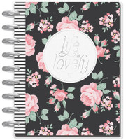 ***OUTDATED*** The Happy Planner - Me and My Big Ideas - 2018 - 2019 Classic Happy Planner® - Simply Lovely