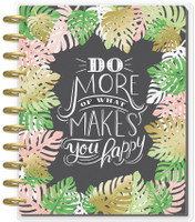 Create 365 - The Happy Planner - Me and My Big Ideas - 2018 - 2019 BIG Happy Planner® - Enjoy All the Things