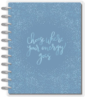 Create 365 - The Happy Planner - Me and My Big Ideas - 2018 - 2019 BIG Happy Planner® - Self Care - Wellness
