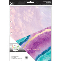Create 365 - Me and My Big Ideas - The Happy Planner - Pockets - Everyday - Classic