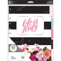 Create 365 - Me and My Big Ideas - The Happy Planner - Dividers - Big