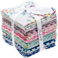 Tanya Whelan Fabrics - Gazebo by Tanya Whelan - Fat Quarter Bundle