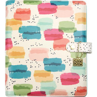 Carpe Diem A5 Planner - Simple Stories - Color Wash