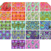 Free Spirit Fabrics - All Stars by Tula Pink  - Fat Quarter Bundle