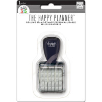 Me and My Big Ideas - The Happy Planner - Roller Stamp - Hours