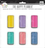 Me and My Big Ideas - The Happy Planner -  Discs Value Pack - Medium