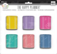 Me and My Big Ideas - The Happy Planner - Discs Value Pack - Big (Large)
