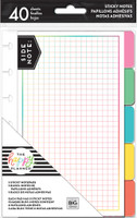 Me and My Big Ideas - The Happy Planner - Brights - Sticky Note Tabs
