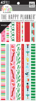 Me and My Big Ideas - The Happy Planner - Value Sticker Book - Seasonal Washi Book