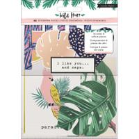Crate Paper - Wild Heart Ephemera Cardstock Die Cuts