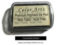 Premium Pigment Ink Pad - White #IP-P4