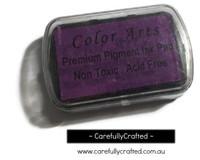 Premium Pigment Ink Pad - Purple #IP-P5