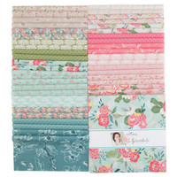 Riley Blake Fabrics Layer Cake - Grandale by Keera Job Collection