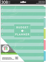 Me and My Big Ideas - The Happy Planner - Budget Extension Pack - BIG