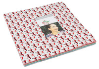 Moda Fabric Precuts Layer Cake - The North Pole by  Stacy Iest Hsu