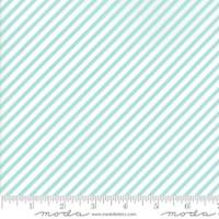 Moda Fabric - Vintage Holiday - Bonnie & Camille - Aqua #55168 22