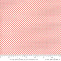 Vintage Holiday - Bonnie & Camille - Pink   #55162  14
