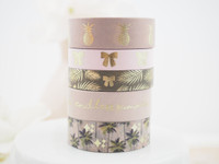 The Pink Room Co - Endless Summer Washi Collection - The Pink Room Co Original