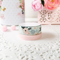Oh So Paperies - Thankful Washi Tape Collection - Set of 2