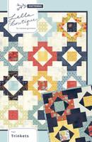 Lella Boutique - Quilt Pattern - Trinkets