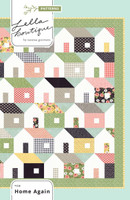 Lella Boutique - Quilt Pattern - Home Again