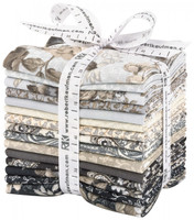 Robert Kaufman Fabric Precuts - Fat Quarter Bundle - Mayfield by Studio RK Collection