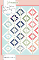 Lella Boutique Quilt Pattern - Chandelier 2