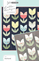 Lella Boutique Quilt Pattern - Holland