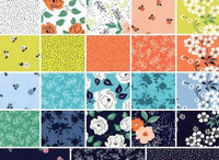 Windham Fabrics - Sweet Florals, Another Point of View for Windham Fabrics - Fat Quarter Bundle