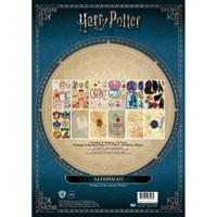 Harry Potter - A4 Paper Kit