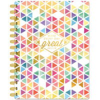 ***OUTDATED*** Paper House - Spiral Bound Planner - Make Everyday Great (Dated)