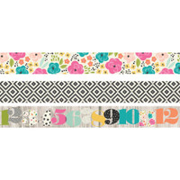 Carpe Diem - Washi Tape - Set of 3 - Good Vibes