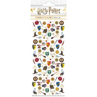 Paper House - Life Organized Micro Stickers - Harry Potter