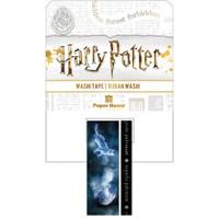 Paper House Licensed Washi Tape - Set of 2 - Harry Potter - Patronus