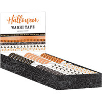 American Crafts - Washi Tape - Halloween