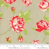 Moda Fabric - Smitten - Bonnie & Camille - Rosy Linen #55170 14