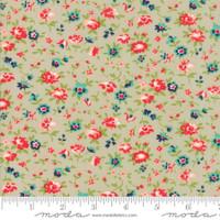 Moda Fabric - Smitten - Bonnie & Camille - Dainty Linen  #55174 14