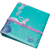 Jane Davenport Artomology Storage Binder
