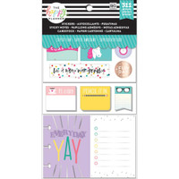 Me and My Big Ideas - The Happy Planner - Note Cards & Sticky Note Multi Pack - Super Fun
