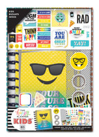Create 365 - Me and My Big Ideas - The Happy Planner KIDS - Keep Laughing