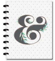 Create 365 - The Happy Planner - Me and My Big Ideas - Happy Notes - Farmhouse - Classic (Dot Grid)