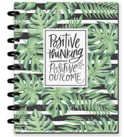 Create 365 - The Happy Planner - Me and My Big Ideas - Happy Notes - Tropical - Classic (Lined)
