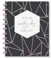 Create 365 - The Happy Planner - Me and My Big Ideas - Happy Notes - Geo - BIG (Lined)
